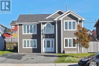 Single Family for sale in 15 Simcoe Drive, Mount Pearl, Newfoundland and Labrador