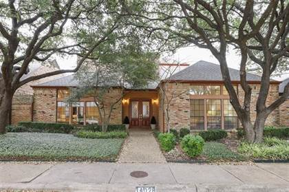 Residential Property for sale in 14028 Highmark Square, Dallas, TX, 75254