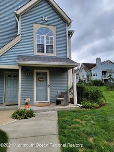 Residential Property for sale in 142 Andover Place, Robbinsville, NJ, 08691