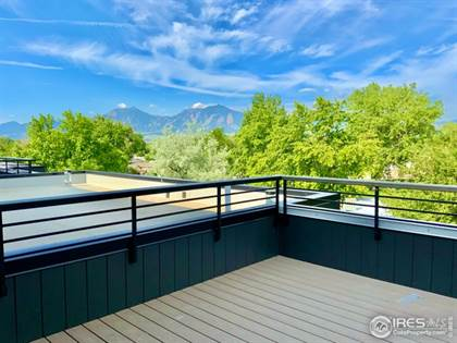 Residential Property for sale in 3261 Airport Rd 304, Boulder, CO, 80301