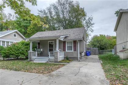 Residential Property for sale in 8033 Robinson Street, Overland Park, KS, 66204