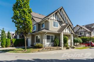 Townhouse for sale in 18181 68 AVENUE, Surrey, British Columbia