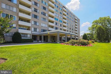 Condominium for sale in 7111 PARK HEIGHTS AVE #312, Baltimore City, MD, 21215