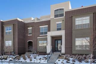 Townhouse for sale in 5420 Valentia Street , Denver, CO, 80238