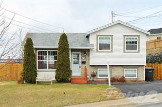 Residential Property for sale in 42 Hemmer Jane Drive, Mount Pearl, Newfoundland and Labrador