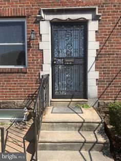 Residential Property for sale in 7815 THOURON AVENUE, Philadelphia, PA, 19150