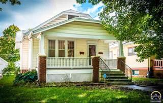 Single Family for sale in 1332 SW Plass AVE, Topeka, KS, 66604