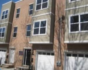Lower North Philadelphia Townhouses for Rent 45 Townhomes for