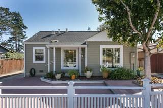 Single Family for sale in 1507 Bay ST, Santa Cruz, CA, 95060