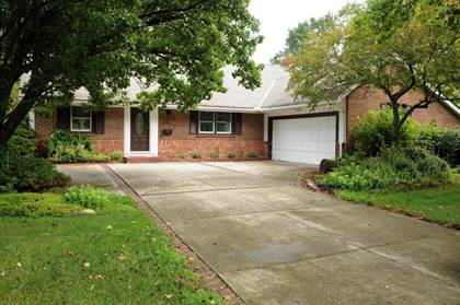 Residential for sale in 1968 Fishinger Road, Columbus, OH, 43221