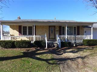 Single Family for sale in 216 Lee Street, Fredericktown, MO, 63645