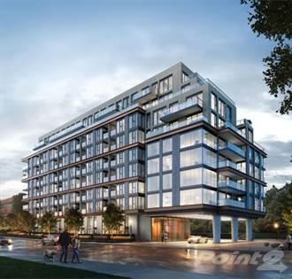 Condominium for sale in 1 Bedroom + Den - Assignment $915k - 250 Lawrence Ave - West, Toronto, Ontario, M5M 1B1