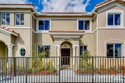 Multifamily for sale in 2415 SE 11th Street, Homestead, FL, 33030