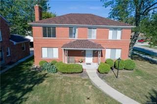 Single Family for rent in 26425 JEFFERSON Avenue, St. Clair Shores, MI, 48081