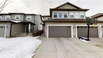 Single Family for sale in 3516 9 ST NW, Edmonton, Alberta, T6T1A2