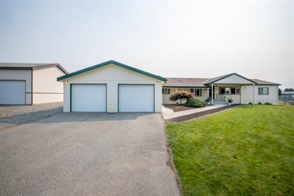 Residential Property for sale in 634 S Larch pl, East Wenatchee, WA, 98802