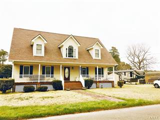 Single Family for sale in 802 Martha Street, Columbia, NC, 27925