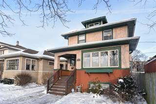 Single Family for sale in 1188 Clinton Avenue, Oak Park, IL, 60304