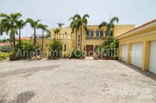 Residential Property for sale in DORADO BEACH EAST - Breathtaking 6 Bedroom Casona Ramírez, Dorado, PR, 00646