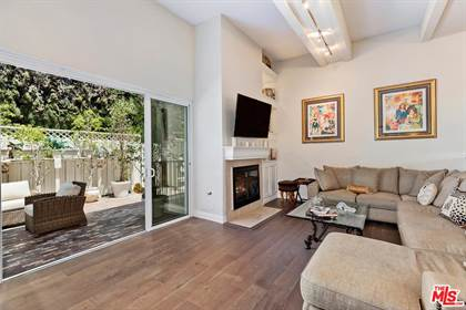 Residential Property for sale in 9321 WAY BURTON B, Beverly Hills, CA, 90210
