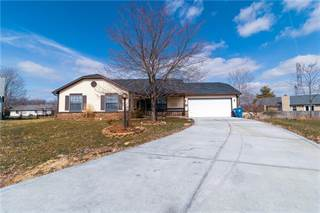 Single Family for sale in 11120 East CHERRY LAKE Court, Indianapolis, IN, 46235