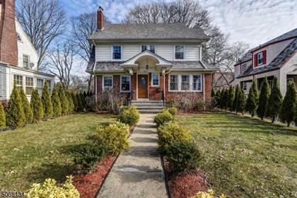 Residential Property for sale in 621 Westminster Ave, Elizabeth, NJ, 07208
