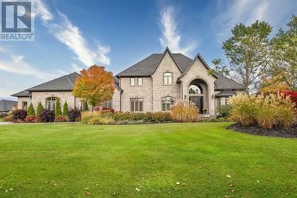 Single Family for sale in 100 JOHN BRICKER RD, Cambridge, Ontario, N3H4R8