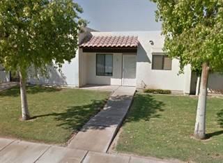 Condo for sale in 1700 S CROWDER AVE 1700 S Crowder Ave. 27, Yuma, AZ, 85364