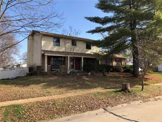 Single Family for sale in 805 Wild Hickory Lane, Manchester, MO, 63021