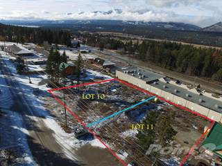 Comm/Ind for sale in Lot 11 Hot Springs Road, Fairmont Hot Springs, British Columbia