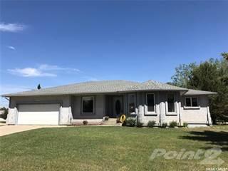 Residential Property for sale in 603 Pasqua AVENUE S, Fort Qu'Appelle, Saskatchewan, S0G 1S0