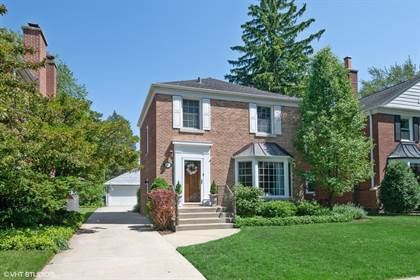 Residential for sale in 6339 North Lenox Avenue, Chicago, IL, 60646