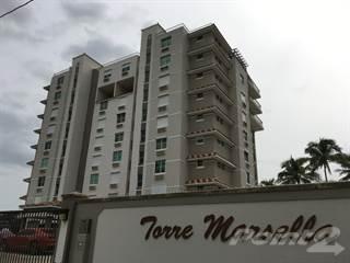 Condo for sale in JOYUDA BEACH, PH AT THE 8TH FLOOR OF TORRE MARSELLA, SPECTACULAR OCEAN VIEW, Cabo Rojo, PR, 00623