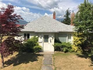 Single Family for sale in 405 11th Avenue S, Creston, British Columbia, V0B1G3