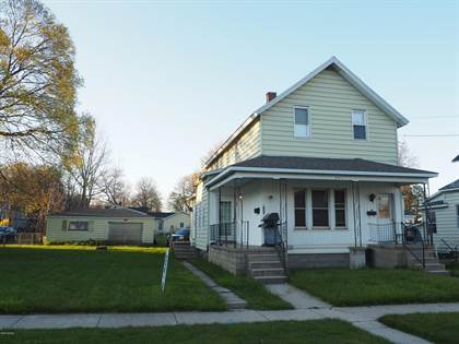 Multifamily for sale in 234 5th Street, Manistee, MI, 49660