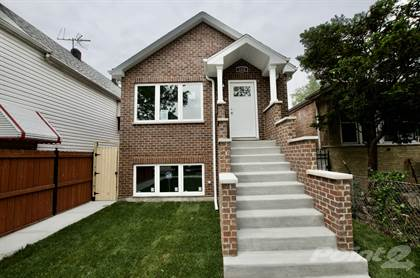 Single Family for sale in 3332 W 38th Place, Chicago, IL, 60632