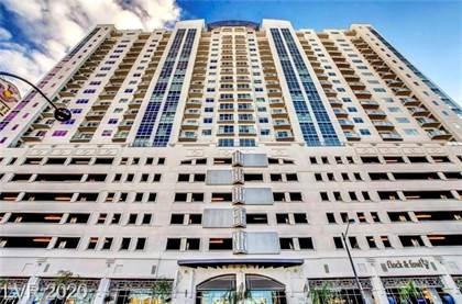 Residential Property for rent in 150 North Las Vegas Boulevard 905, Las Vegas, NV, 89101