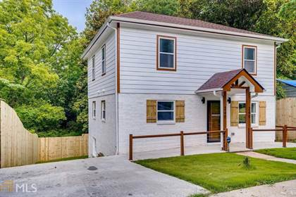 Residential Property for sale in 240 Holly Rd, Atlanta, GA, 30314