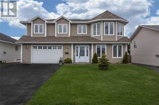 Single Family for sale in 37 Murley Drive, Mount Pearl, Newfoundland and Labrador, A1N3E1