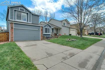 Residential Property for sale in 4874 Apollo Bay Drive, Highlands Ranch, CO, 80130