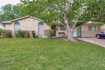Residential Property for sale in 4808 Rickee Drive, Fort Worth, TX, 76115