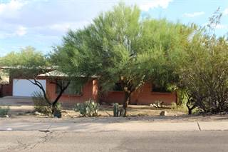 Single Family for sale in 2021 W Saddle Hills Drive, Tucson, AZ, 85745