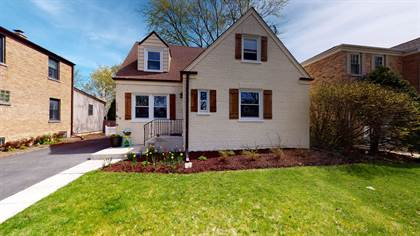 Residential Property for sale in 115 South I Oka Avenue, Mount Prospect, IL, 60056