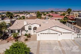 Residential Property for sale in 415 Jones Drive, Lake Havasu City, AZ, 86406