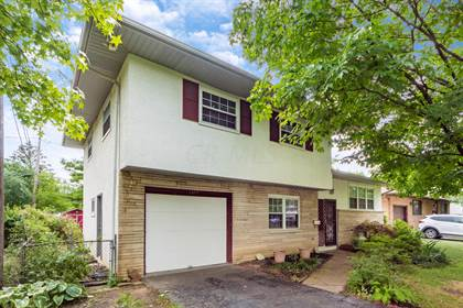 Residential for sale in 1377 Gumwood Drive, Columbus, OH, 43229
