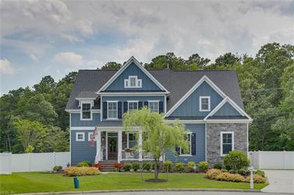 Residential Property for sale in 2701 Ashbys Bridge CT, Virginia Beach, VA, 23456