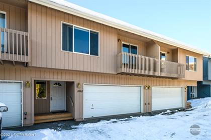 Residential Property for sale in 13662 Fire Creek Trail Drive 69, Eagle River, AK, 99577