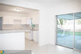 Single Family for sale in 2507 Flamingo Dr, Miramar, FL, 33023