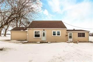 Single Family for sale in 10231 W FARMINGTON Road, Greater Bartonville, IL, 61536