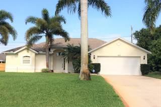 Single Family en venta en 1820 SW Renfro Street, Port St. Lucie, FL, 34953